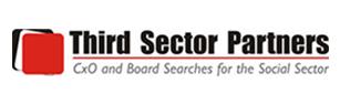 Third sector partner